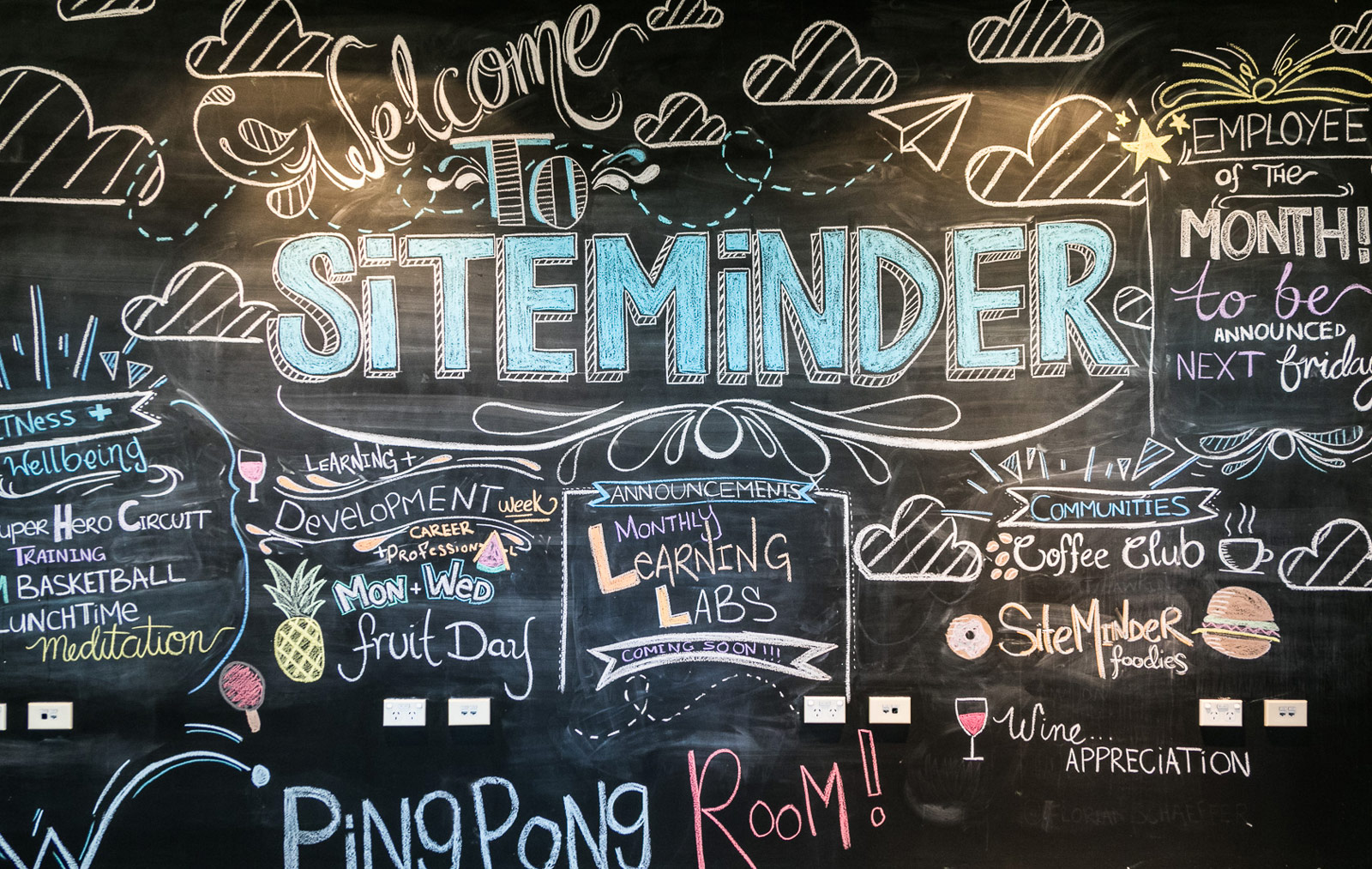 Insights – Engineering @ SiteMinder