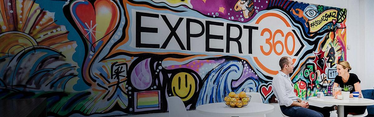 Insights – Engineering @ Expert360