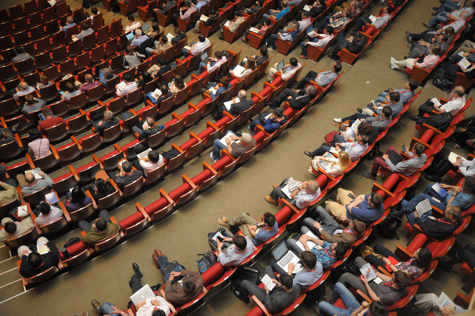 The best TEDxSydney tech talks to binge watch this weekend