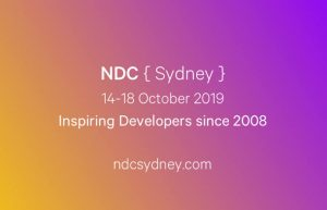 NDC Sydney is just one of the events featured by Tech Life Sydney.