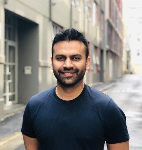 Samvit Acharya Software Developer at Expert360.