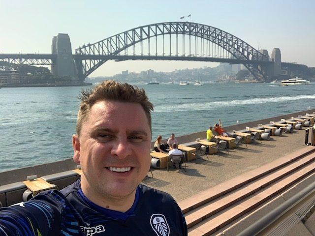 UK to Australia – Q&A with Matt, Software Engineer